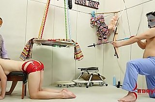 Anal humiliation and ass eating in Analand