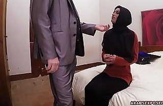 The hottest Arab porn in the world
