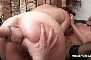 3some fuck, amateur sex, anal, ass, europe, fisted, hardcore sex, mature asia