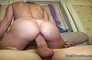 Compilation of anal with slut real couples and wives