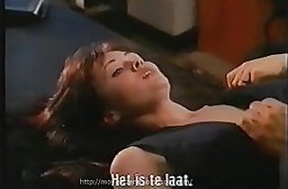 Shannen Doherty forced sex scene