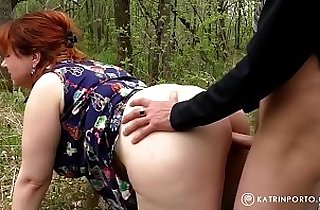 Wife getting fucked by a stranger In the park