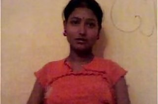 indian teen taking shirt off getting naked exposing firm bigtits