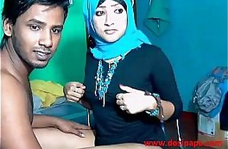 married srilankan indian couple live on webcam show sex