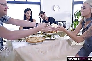 3some fuck, anal, blonde, blowjob, creampies, facialized, giant titties, indian fuck