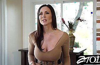 Kendra Lust is a big ass milf who loves cock