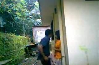 kerala mallu college lovers outdoor fuck in campus with audio